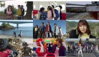 Download Subtitle indo englishRessha Sentai ToQger Returns Super ToQ 7gou of Dreams (2015) BluRay 720p