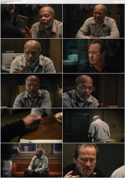 The Sunset Limited 2011 movie screenshot