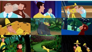Download Subtitle indo englishCurious George 3 Back to the Jungle (2015) BluRay 1080p