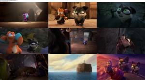 Download Subtitle indo englishAll Creatures Big and Small (2015) BluRay 720p