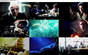 In the Heart of the Sea (2015) HDCAM