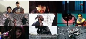 The Ninja War of Torakage (2014) BluRay 1080p