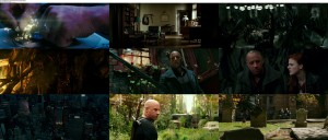 The Last Witch Hunter (2015) BluRay 1080p