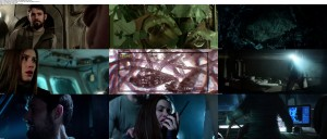 Harbinger Down (2015) BluRay 720p