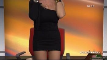 Emanuela Botto Trasmissione 26 febbraio 2016