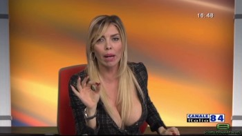 Emanuela Botto Trasmissione 28 febbraio 2016