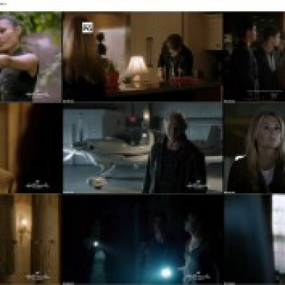 Download The Hunters (2013) Hallmark Movie HDTV 400MB Ganool