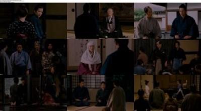 Download Subtitle indoA Samurai Chronicle (2014) BluRay 720p