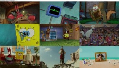 Download Subtitle indoThe SpongeBob Movie Sponge Out of Water (2015) 720p WEB-DL