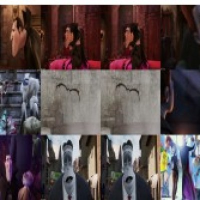 Download Hotel Transylvania (2012) BluRay 720p 3D HSBS 650MB Ganool