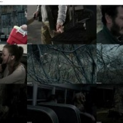 Download 13 Eerie (2013) DVDRip 350MB Ganool