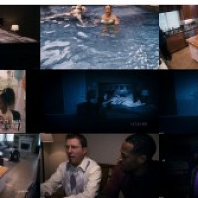 Download A Haunted House (2013) 720p WEB DL 600MB Ganool