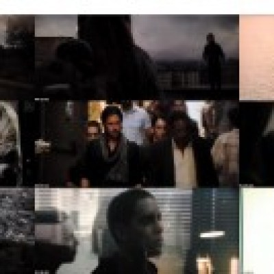 Download World War Z (2013) CAM 500MB Ganool