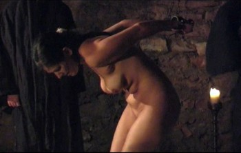 inquisition torture naked girls