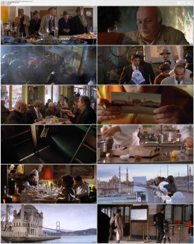 Download Subtitle indo englishA Touch of Spice (2003) BluRay 720p