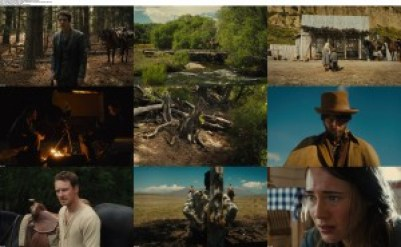 Download Subtitle indo englishSlow West (2015) BluRay 720p