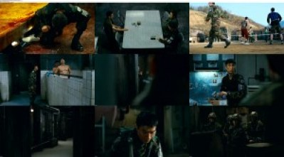 Download Subtitle indo englishThe Guard Post (2008) BluRay 1080p