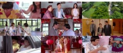 Download Subtitle indo englishThe Wonderful Wedding (2015) BluRay 720p