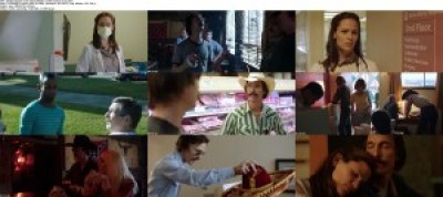 Download Dallas Buyers Club (2013) DVDScr 500MB Ganool