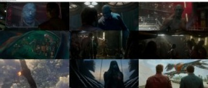 Download Guardians of the Galaxy (2014) BluRay 1080p