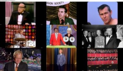 movie screenshot of Johnny Carson King of Late Night 2012