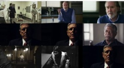 movie screenshot of The Atticus Institute 2015