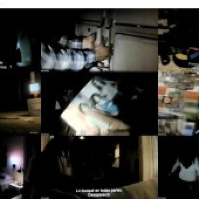 Download Paranormal Activity: The Marked Ones (2014) CAM 350MB Ganool