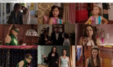 movie screenshot of Sophia Grace & Rosie's Royal Adventure fdmovie.com