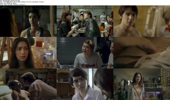 movie screenshot of Threesome  fdmovie.com