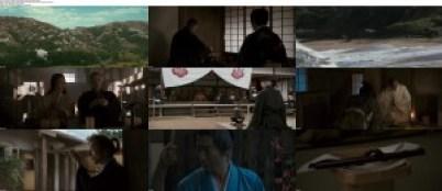 movie screenshot of Ask This of Rikyu fdmovie.com