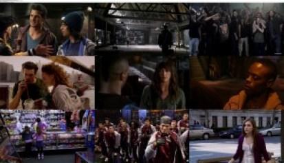 movie screenshot of Step Up 3D fdmovie.com