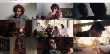 movie screenshot of Inherent Vice