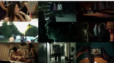 movie screenshot ofThe Remaining