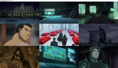movie screenshot of batman vs robin