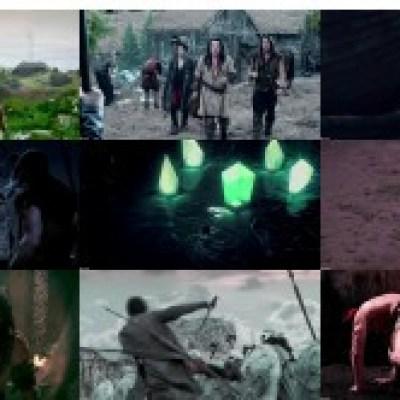Download Vikingdom (2013) BluRay 720p 800MB Ganool