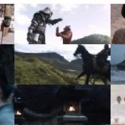 47 Ronin (2013) BluRay 720p 900MB Ganool
