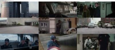 Captain America The Winter Soldier (2014) BluRay 720p x264 Ganool