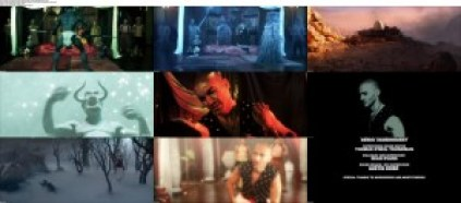 movie screenshot of Sinbad: The Fifth Voyage fdmovie.com