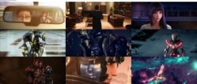 movie screenshot of Saint Seiya: Legend of Sanctuary fdmovie.com