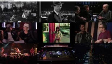 movie screenshot of Sunset Strip