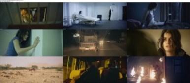 movie screenshot of Born Of War 2013