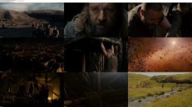 Download Noah (2014) BluRay 720p x264 Ganool