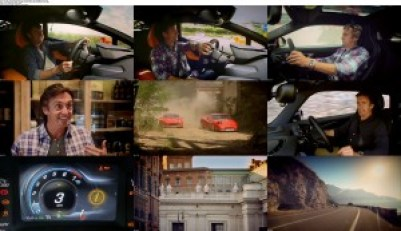 movie screenshot of Top Gear The Perfect Road Trip 2 fdmovie.com