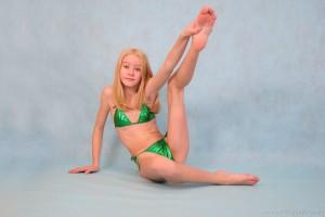 teen model 16