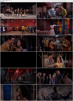 Download Subtitle indo englishWest Side Story (1961) BluRay 720p