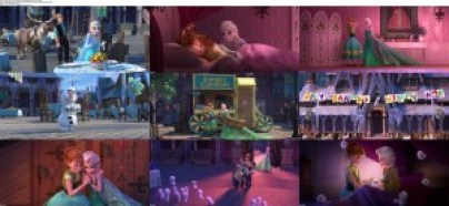 Download Subtitle indo englishFrozen Fever (2015) BluRay 720p