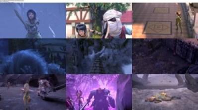 Download Subtitle indo englishDragon Nest Warriors Dawn (2014) BluRay 720p