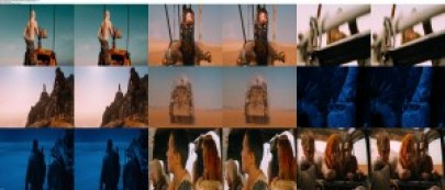 Mad Max Fury Road (2015) 3D BluRay 1080p