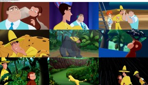 Download Subtitle indo englishCurious George 3 Back to the Jungle (2015) BluRay 720p