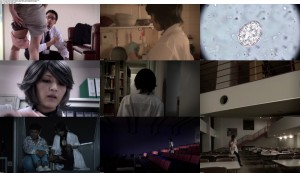 Download Subtitle indo englishThe Parasite Doctor Suzune: Genesis (2011) BluRay 720p